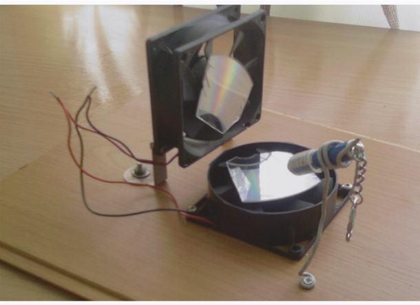 Как сделать проектор своими руками в домашних условиях фото